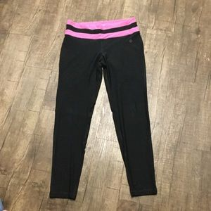 VOGO ATHLETICA Yoga/Work Out Pants L